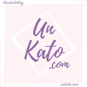 unkato.com logo